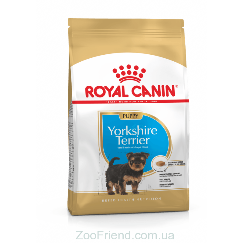 Royal Canin (Роял Канин) Yorkshire Terrier Puppy