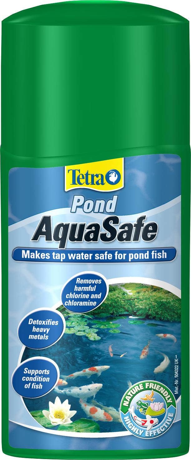 Препарат TetraPond AquaSafe