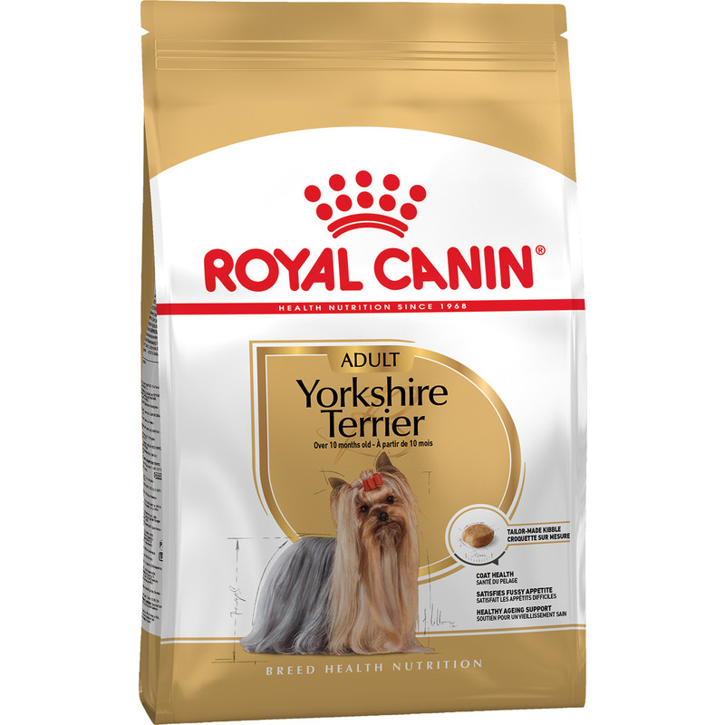 Royal Canin (Роял Канин) Yorkshire Terrier Adult