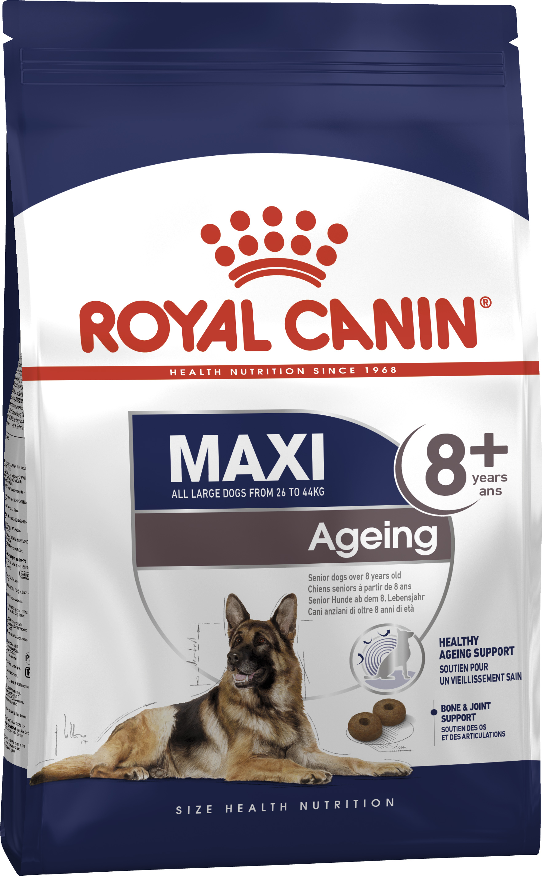 Royal Canin (Роял Канин) Maxi Ageing 8+